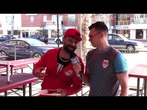 """""""If I Don't Put Artem Lobov in the Hospital It's Not a Win For Me"""" Paulie Malignaggi"""