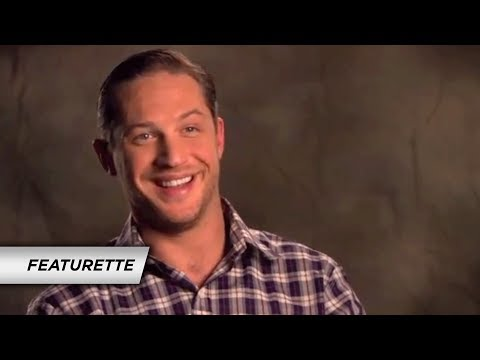 Warrior (2011) - 'Behind the Scenes' Featurette