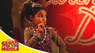 Жизнь Харли Сезон 2 сборник 5 | Disney Комедийный сериал для всей семьи - смотри все серии подряд!