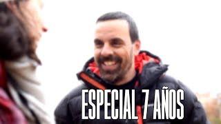 Video de ESPECIAL 7 AÑOS EN YOUTUBE | Esta es mi familia