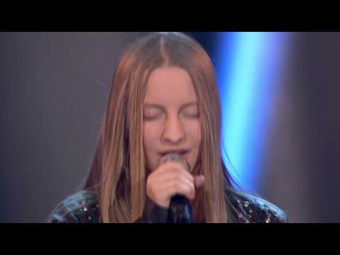 Agata Berent - Set Fire To The Rain - Must Be The Music 9