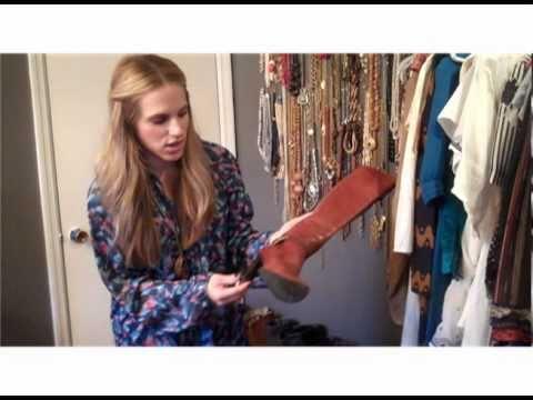 Style Spice Ep 3 - Closet Sneak Peek