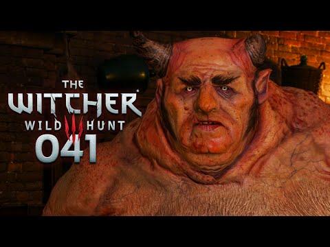 WITCHER 3 [041] - Das Gegenteil von Gut ist ''gut gemeint'' ★ Let's Play The Witcher 3