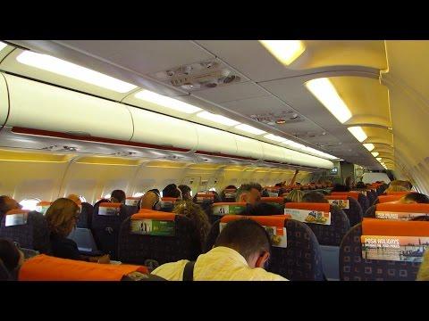 TRIPREPORT | EASYJET A319 | Milan Malpensa To Berlin SXF | Full Flight! [Full HD]