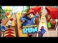Paddington Run: Endlessly Fun Adventures - New Running Game