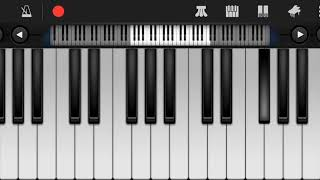 "Музыка из ""Шерлока Холмса"" на пианино"