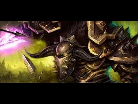 wow arms warrior pvp guide