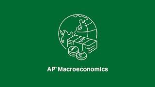 AP Macroeconomics: 4.1-4.4 Financial Assets, Interest Rates, Money, and Banking