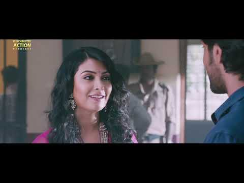 NEW RADHIKA PANDIT MOVIE (2018) New Released Full Hindi Dubbed Movie | Hindi Movies | South Movie
