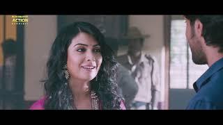 NEW RADHIKA PANDIT MOVIE (2018) New Released Full Hindi Dubbed Movie   Hindi Movies   South Movie