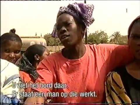 Man bijt hond - Radio Senegal