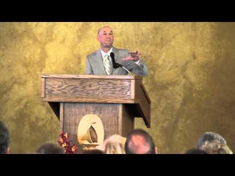 Mark Davis Funeral