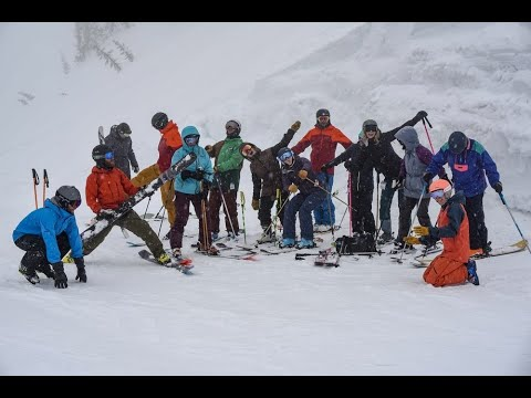 Welcome To Powder7: Ski Shop Tour
