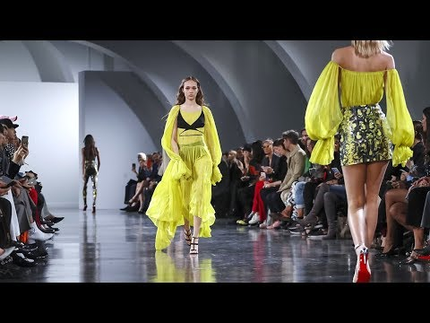 Mugler | Spring Summer 2018 Full Fashion Show | Exclusive