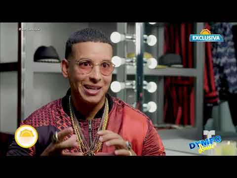 Daddy Yankee talks about a new song with Janet Jackson