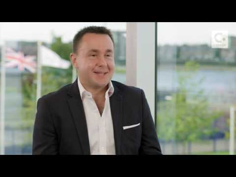 Concur Partner Interview with Business Travel Direct's Solutions Director, Ian Ferguson