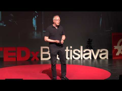 Housing First - a way towards ending homelessness | Juha Kaakinen | TEDxBratislava