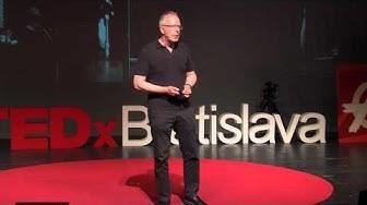 Housing First - a way towards ending homelessness   Juha Kaakinen   TEDxBratislava