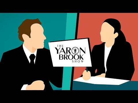 Yaron Brook: Corporate Social Responsibility is Irresponsibl