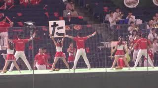 都市対抗野球 きらやか銀行VSパナソニック⑨