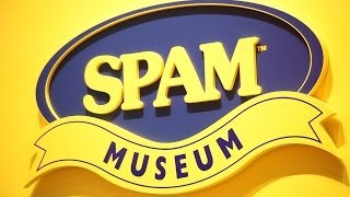 The Spam Museum - Austin, MN