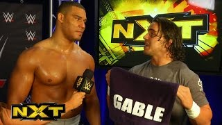 Jason Jordan is confronted again by Chad Gable: WWE.com Exclusive, June 24, 2015