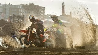 Jeffrey Herlings Wins Red Bull Knock out 2016