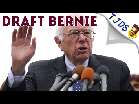 How The New Bernie Sanders Political Party Plans To Succeed. Nick Brana Pt 3