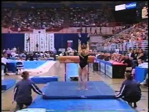 Kristin Parker - 2002 Super Six Challenge Vault