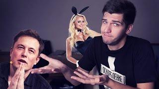 Cкромный Playboy и атака на RuTracker