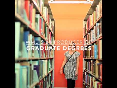 Strike Gold - Graduate Degrees