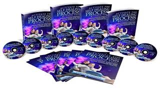 Activate The Self Healing Process Within You Review - How to cure aging naturally?