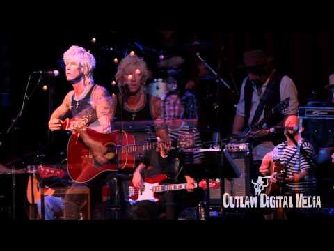Wild Horses – Duff McKagan – Hootenanny for a Healthy Gulf – 09 02 2010