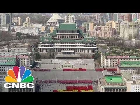 North Korea Warns The United States Of 'Greatest Pain' It Has Ever Experienced | CNBC