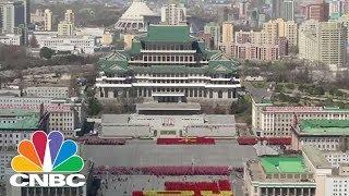 North Korea Warns The United States Of