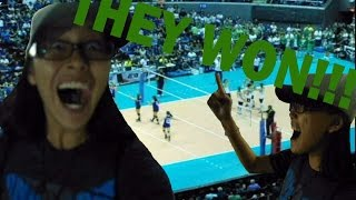LADY SPIKERS WON! (With Michelle Cobb and MANY MORE!!) | May 6, 2017 | Vlog #1