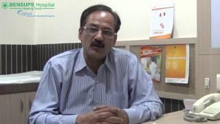 Leakage of urine (पेशाब का रिसाव) By  Dr. Dinesh Suman thumbnail