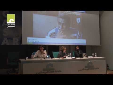(8) Literature, diaspora and culture (ARABIC)