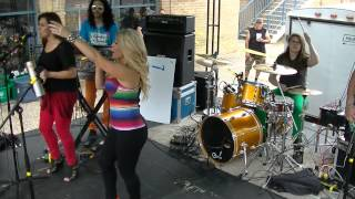 Stefani Montiel - Ay Papi - Porque Soy Mujer Medley