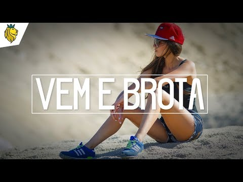 MC Doguinha - Vem e Brota Aqui Na Base (Noize Men Remix)