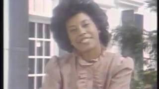 1983 Dove Soap Commercial
