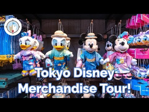 tokyo-disneyland-&-disneysea-merchandise-tour-2019