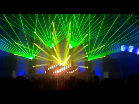 Stardust @ Rebirth 2011 aftermovie