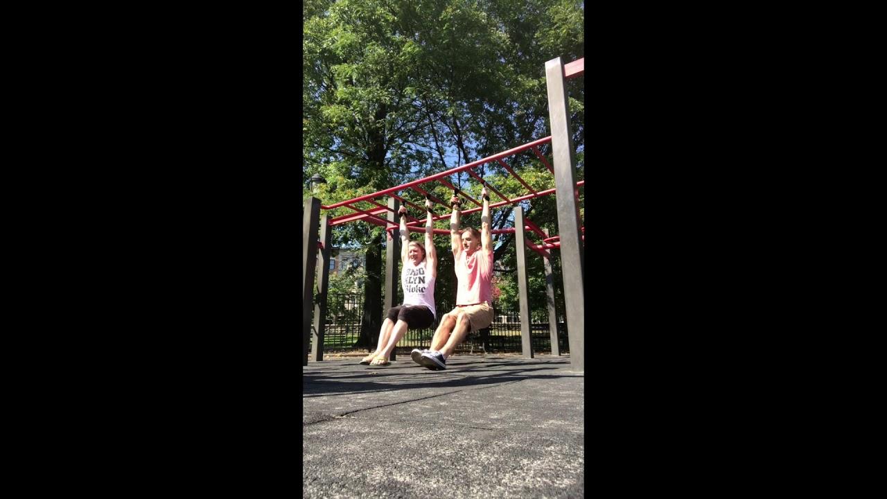 Yoga Blog: Aerial Yoga: Your Cirque Du Soleil Workout!