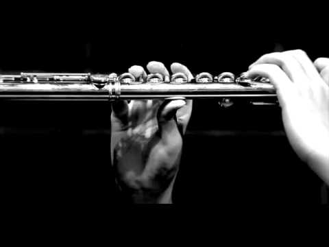 N.Paganini-Caprice No.24 for Flute