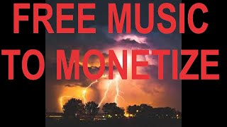 Not the Only One ($$ FREE MUSIC TO MONETIZE $$)