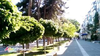 видео погода в Анапе в конце июня