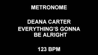 Watch Deana Carter Everythings Gonna Be Alright video