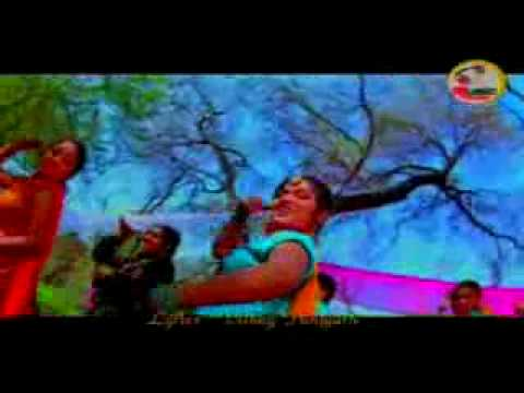 """Punjabi Model Sakshi in """"Kurti"""" by Veer Davinder"""