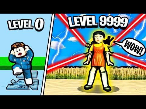 SQUID GAME - 9999 IQ Ending Unlocked? |